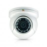 AHD видеокамера Partizan CDM-223S-IR HD 4.0 Metal