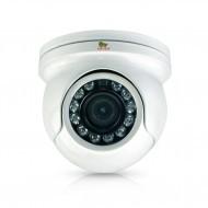 AHD видеокамера Partizan CDM-333H-IR Metal FullHD 4.0