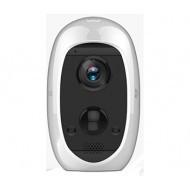 Wi-Fi IP видеокамера на батарейке Ezviz CS-C3A(A0-1C2WPMFBR)