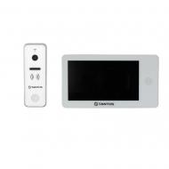 """Комплект Tantos Neo GSM 7"""" (White) + Tantos iPanel2"""