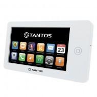 Цветной видеодомофон Tantos NEO (White)