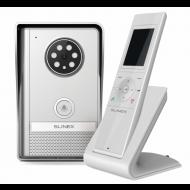 Беспроводной видео-радио домофон Slinex RD-30 v2