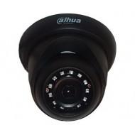 2 МП видеокамера Dahua DH-IPC-HDW1230SP-S2-BE (2.8 мм)