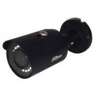 2 МП видеокамера Dahua DH-IPC-HFW1230SP-S2-BE (2.8 мм)