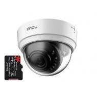 IP видеокамера Dahua Imou IPC-D42P Dome Lite 4MP