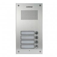Вызывная аудиопанель Commax DR-4UM