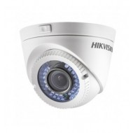 Turbo HD видеокамера Hikvision DS-2CE56D0T-VFIR3E (2,8 - 12 мм)