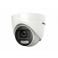 Turbo HD видеокамера Hikvision DS-2CE72HFT-F (3.6мм)
