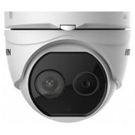 IP тепловизор Hikvision DS-2TD1217-3/V1