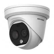 IP тепловизор Hikvision DS-2TD1217B-6/PA
