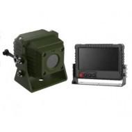 Тепловизионная транспортная камера Hikvision DS-2TV03-10ZI