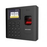 Терминал учета рабочего времени Hikvision DS-K1A802MF