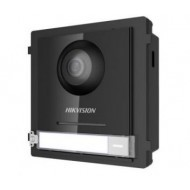 Модульная вызывная IP панель Hikvision DS-KD8003-IME1/Flush