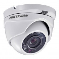 Turbo HD видеокамера Hikvision DS-2CE56C0T-IRM (2.8mm)