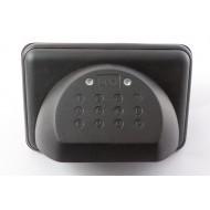 Кодовая клавиатура Dori КД-04 (черный)