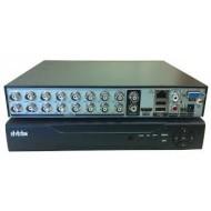 Видеорегистратор Division DV-1602HR