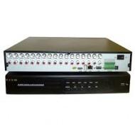 Видеорегистратор Division DV-1604HR