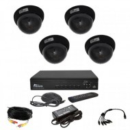 ATIS KIT-DVR-4x0 ECONOM