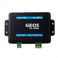 GSM-контроллер Geos RC-4000