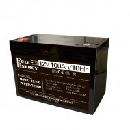 Аккумулятор Full Energy FEP-12100