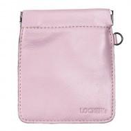 Экранирующий противоугонный чехол Locker Key Snap Pink S