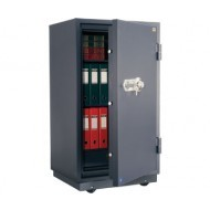 Огнеустойчивый сейф FRS-120 CH