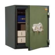 Огнеустойчивый сейф FRS-51 KL