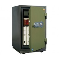 Огнеустойчивый сейф FRS-75 KL