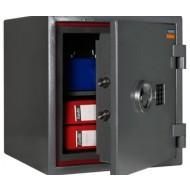 Огне-взломостойкий сейф GARANT-46 EL