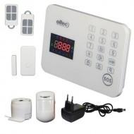 Комплект беспроводной сигнализации GSM-Kit-T