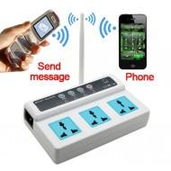 GSM розетка Intervision GSM-3SW
