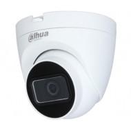 HDCVI видеокамера Dahua DH-HAC-HDW1200TRQP (2.8 мм)