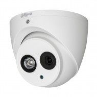 HDCVI видеокамера Dahua DH-HAC-HDW2231EMP (2.8 мм)