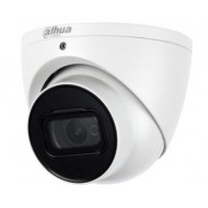 Starlight HDCVI видеокамера Dahua DH-HAC-HDW2501TP-A (2,8 мм)