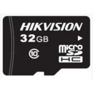 Флеш-карта Hikvision micro SD HS-TF-L2I/32G