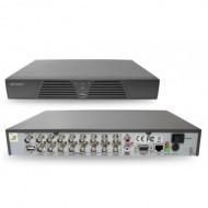 Видеорегистратор Hikvision DS-7216 HVI-ST/SN