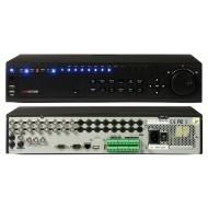 Видеорегистратор Hikvision DS-8108 HDI-S