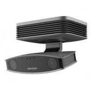 IP видеокамера Hikvision c двумя объективами и функцией распознавания лиц iDS-2CD8426G0/F-I