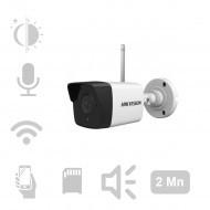IP видеокамера Hikvision DS-2CV1021G0-IDW1