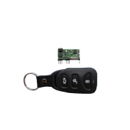 Module RADIO COMMANDER