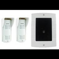 Комплект беспроводной сигнализации Pyronix KIT XDH10TT-WE