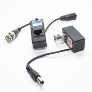 Комплект передатчиков по витой паре PV-Link PV-208C