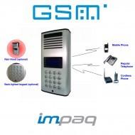 GSM домофон iMPAQ-2250