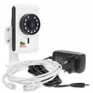 IP видеокамера Partizan Cloud cubic FullHD IPC-2SP-IR