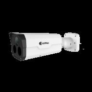 Smart IP камера ZIP-2224SR5-DPF40-B 4 mp
