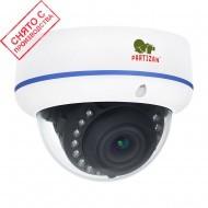 IP видеокамера Partizan IPD-VF2MP-IR AF POE 1.0