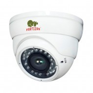 AHD камера Partizan CDM-VF33H-IR FullHD v1.0