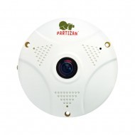 IP видеокамера Partizan IPF-5SP