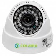 AHD видеокамера COLARIX CAM-DIF-007