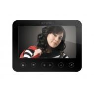 Видеодомофон Kenwei E706FC-W100 (black)